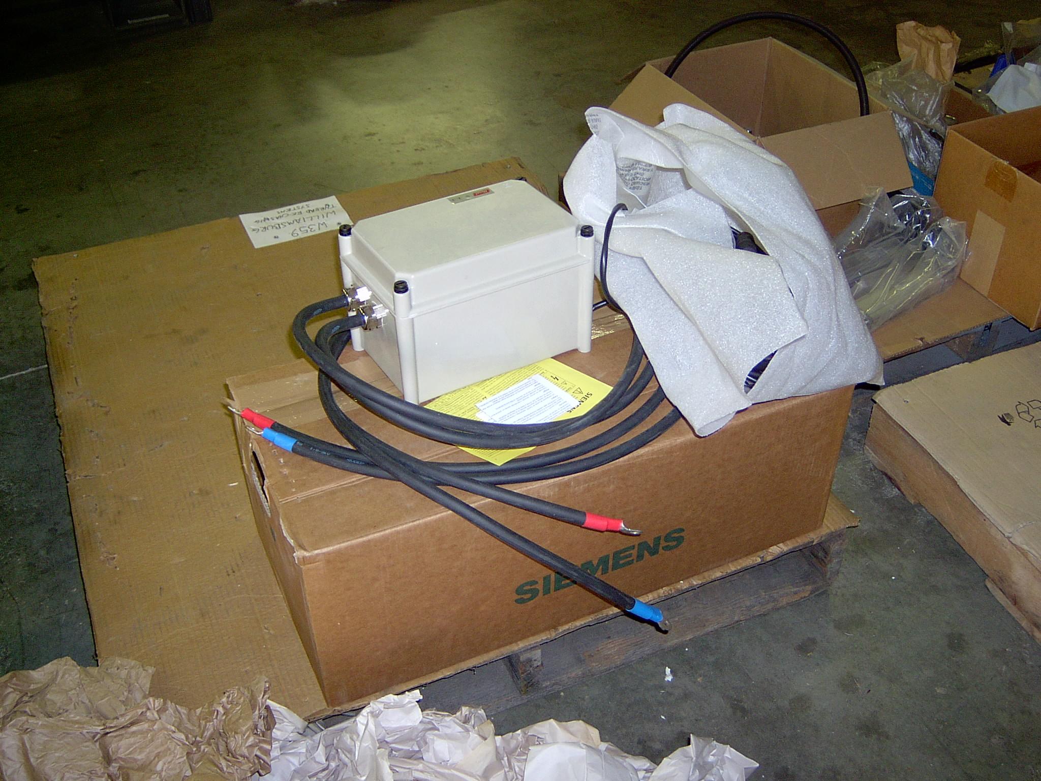 Contactor Box