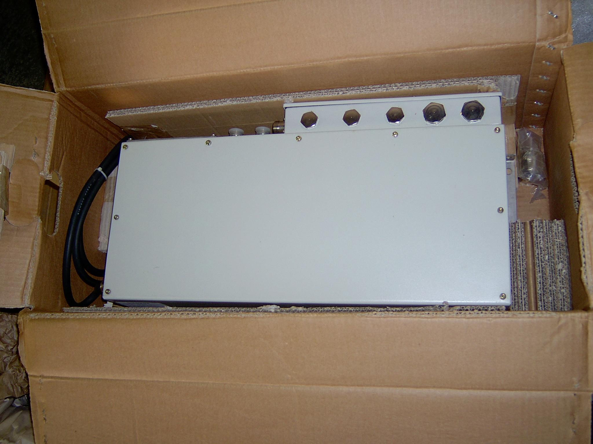 Siemens 6SV1 Inverter