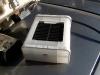 Heater module with trim